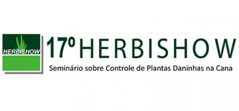 17º Herbishow - De 16 de Maio a 17 de Maio