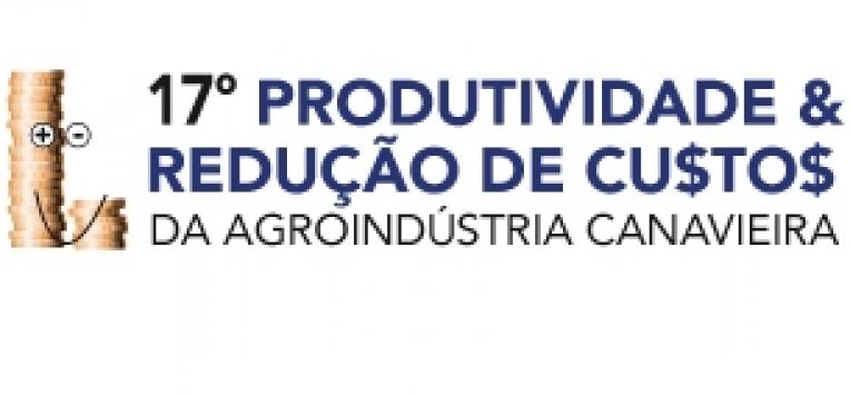 17º PRODUTIVIDADE E REDUÇÃO DE CUSTOS (2018) - De 5 de Dezembro a 6 de Dezembro