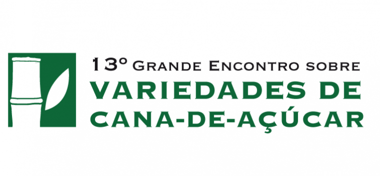 13º GRANDE ENCONTRO SOBRE VARIEDADES DE CANA - De 16 de Outubro a 17 de Outubro