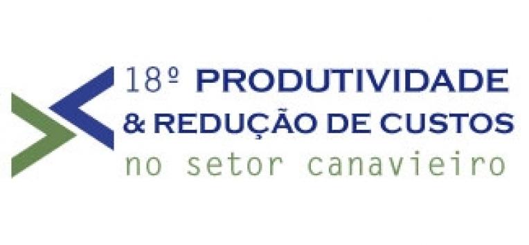 18º Produtividade e Redução de Custos - De 20 de Novembro a 20 de Novembro