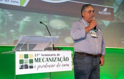 21º Seminário de Mecanização e Produção de Cana-de-Açúcar