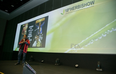 18º Herbishow