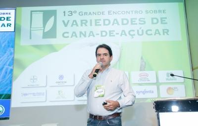13º GRANDE ENCONTRO SOBRE VARIEDADES DE CANA
